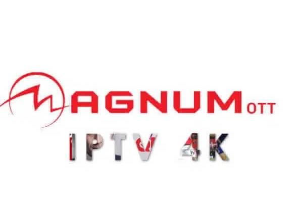 Magnum iptv - Télécharger Gratuitement L'application Magnum ott pour Android