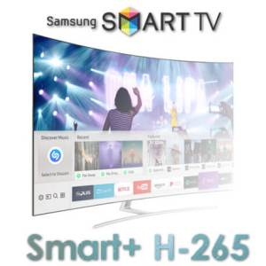 Abonnement Smart+ iptv H-265 pour smart tv Samsung