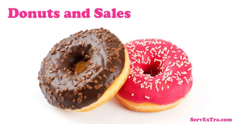 Donuts and Sales - Training Video