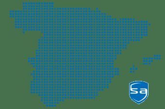 Alarmas San Adrian del Besos