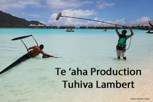 Photo Tuhiva LAMBERT Te 'aha production 300