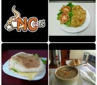 NC Café