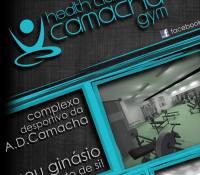 Health Club Camacha Gym