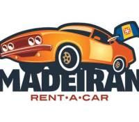Madeiran – rent a car