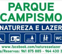 Parque de campismo Natureza e Lazer