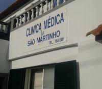 CLINICA MEDICA DE SÃO MARTINHO