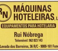 RN Maquinas Hoteleiras