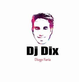 DJ DIX – DIOGO FARIA