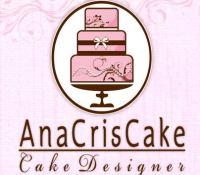 ANA CRIS CAKE