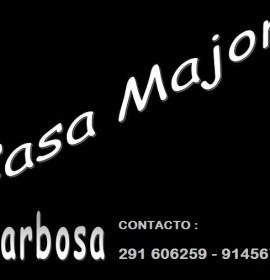 CASA MAJOR BARBOSA – OFICINA DE MOTOS