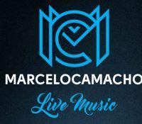 MARCELO CAMACHO – LIVE MUSIC