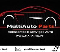 MultiAuto Parts – Acessórios e Serviços Auto