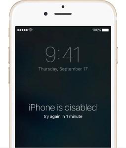 iphone-disble-service-center-jaipur