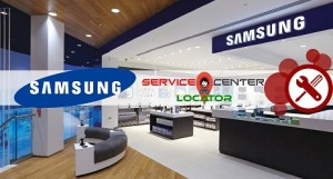 samsung authorised service centre