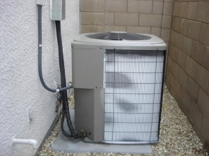 Why is My Heat Pump Covered In IceFrost?  Service ChampionsService Champions