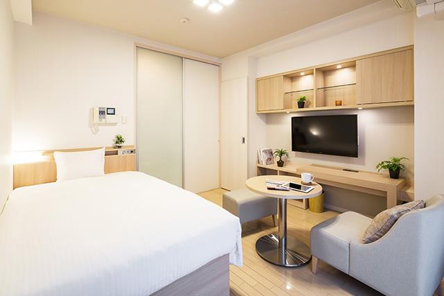 Serviced Apartments Tokyo Service
