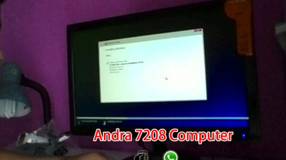 Jasa Install Ulang Windows 8 Komputer di Jakarta