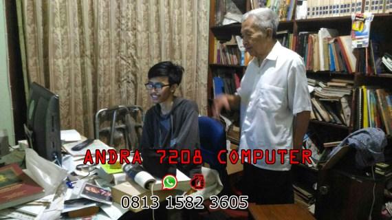 Jasa Install Windows 7 Bpk Kris di Pantai Indah Kapuk Jakarta Utara