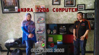 Jasa Install Windows 7 Komputer di Jakarta Pusat