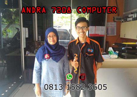 Jasa Service Komputer Panggilan di Cileungsi