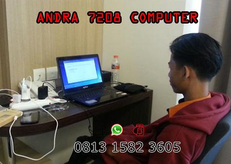 Jasa Service Komputer Panggilan di Jakarta Selatan