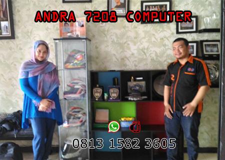 Jasa Service Komputer di Bekasi Utara