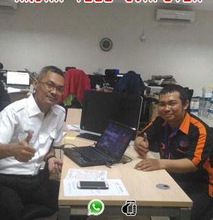Jasa Service Laptop Panggilan di Jakarta