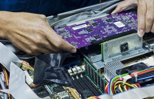 Service Komputer Panggilan di Bintaro
