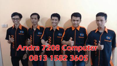 Service Komputer Panggilan di Karawang Barat