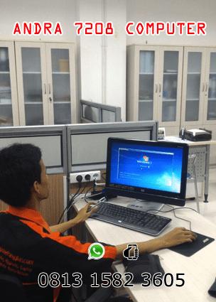 Jasa Install WIndows di Jakarta Timur