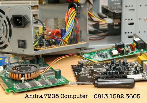 Service Komputer Jelambar