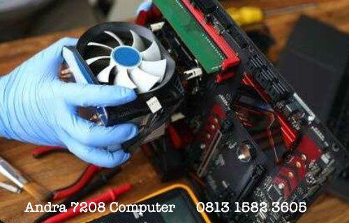 Service Komputer di Kebon Jeruk