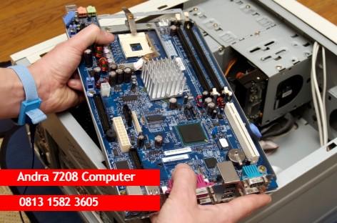 Service Komputer di Duren Sawit
