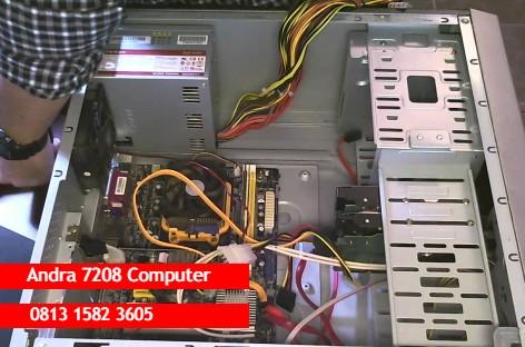 Service Komputer di Kramat Jati