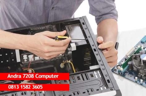 Service Komputer di Pasar Rebo