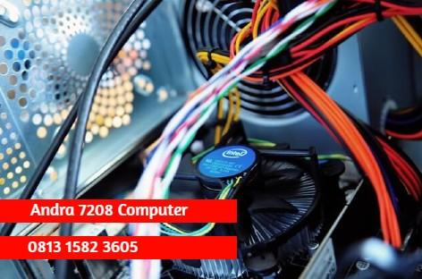 Service Komputer di Alam Sutera