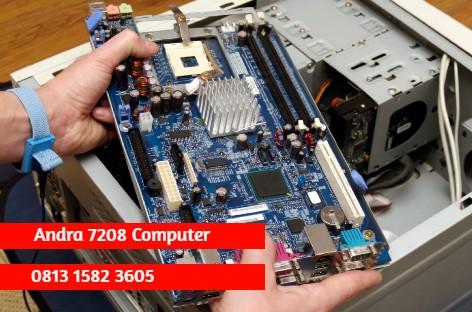 Service Komputer di Pademangan