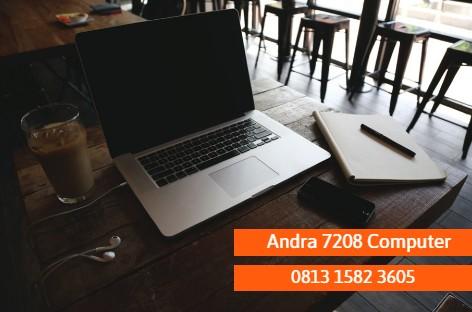 Service Laptop di Cilandak
