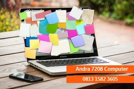 Service Laptop di Jakarta Timur
