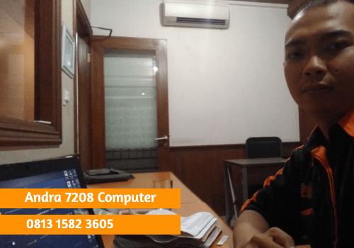 Service Komputer di Jatibening