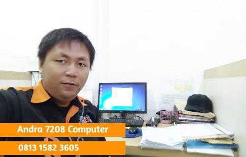Servis Komputer panggilan di Mustika Jaya