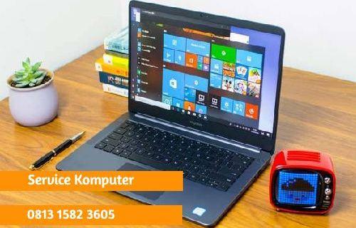 Tempat Jasa Instal Ulang Laptop Terdekat di Jakarta