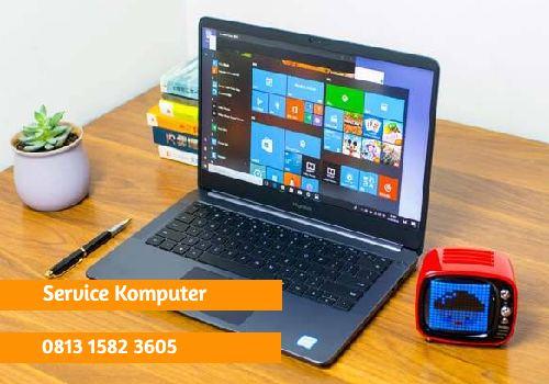 Tempat Instal Ulang Laptop di Jakarta