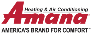 amana air conditioners/furnaces