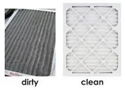 clean-dirty-furnace-filter