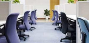 Office & Commercial Cleaning