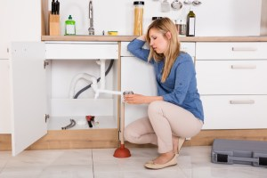 sewer backup cleanup baltimore