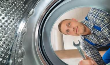 Η Service Point αναλαμβάνει την Επισκευή & Συντήρηση Πλυντηρίων