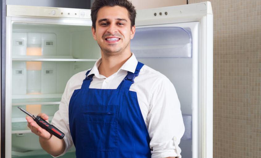 Η Service Point αναλαμβάνει την Επισκευή & Συντήρηση Ψυγείων
