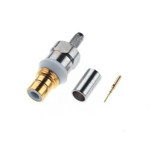 Plug 43/5Gtis For BT3002/Tzc | 43/5GTIS | DDF connectors | White ring ddf connectors | Low density DDF | type 43 connectors